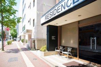 Residence Hotel Hakata 3