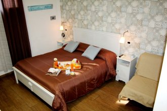Bed and Breakfast Dolcevita Pompei