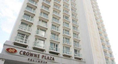 Crowne Plaza Tel Aviv Beach, an IHG Hotel