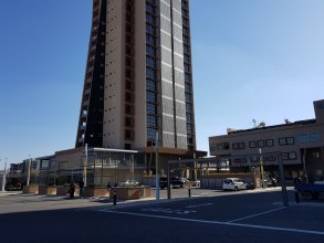 Apartments at Itowers CBD Gaborone