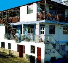 Apartamentos y Hostal Acuario