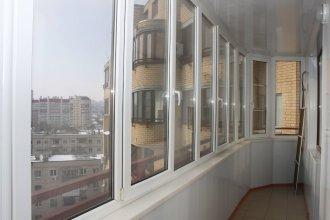 Апартаменты «Саквояж» на Маршала Чуйкова 55