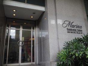 Amazing Marina Residential Suites