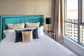 Dream Inn Dubai Bay Central