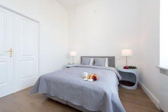P&O Apartments Piekna