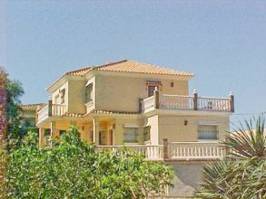 House With 4 Bedrooms in Fuengirola, With Private Pool, Furnished Terr