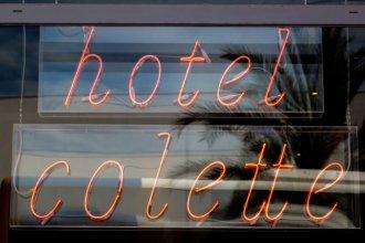Hotel Colette Cannes Centre