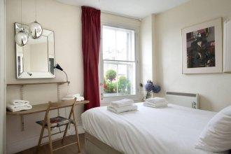 Royal Mile Apartment