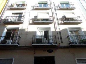 Apartamento 4 Plazas. Centro de Madrid