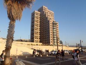 Marom Hof Hacarmel Apartments