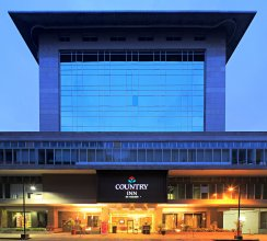 Country Inn & Suites by Radisson, Delhi Saket
