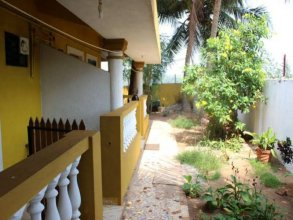Purushottam Guest House