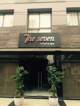 The Seven Hotel and Spa