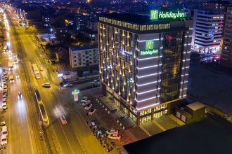 Holiday Inn Kayseri - Duvenonu