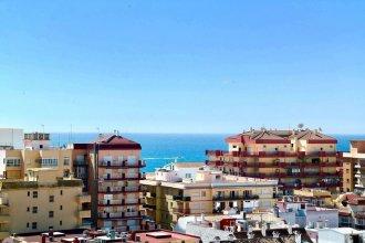 Las Rampas Fuengirola City and Beach Apartment