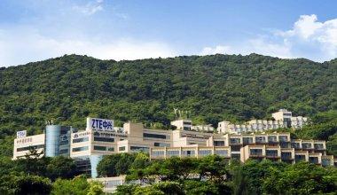 ZTE Hotel Shenzhen