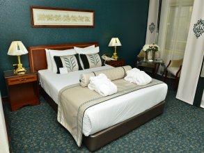 Отель Vira Apart&Suits
