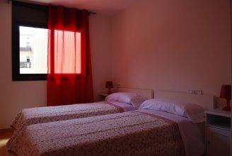 Apartments Princep Jordi
