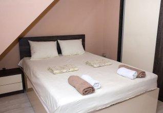 FM Economy 2-BDR Apartment - Varna Bay