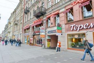Отель Невский Ряд - Невский 106