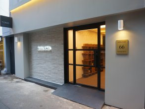 Hotel Victoria (formerly Hotel Tong Seoul Myeongdong)