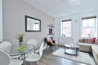 367 Richmond Place Apartment