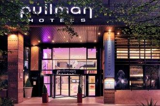 Pullman Toulouse Centre