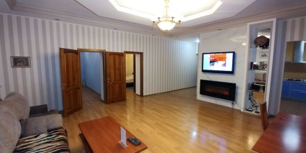 Two Bedrooms 4 Mykhailivskyi Lane Centre of Kiev