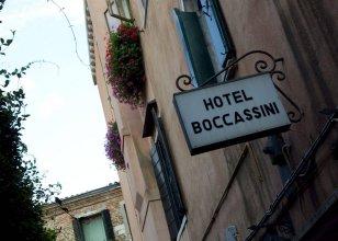 Casa Boccassini