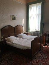 Hotel-Pension Nuernberger Eck