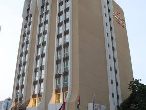 Al Khaleej Palace Deira Hotel