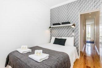 LxWay Apartments Sol à Graça