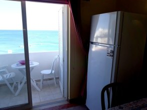 Apartment With one Bedroom in Albufeira, With Wonderful sea View, Shared Pool, Balcony - 500 m From the Beach