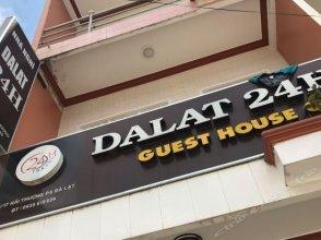Dalat 24h Guest House