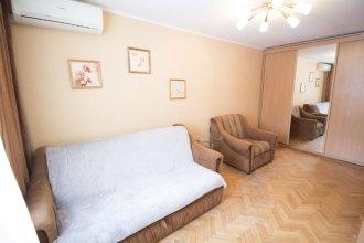 Flats of Moscow Apartment Kolomenskaya