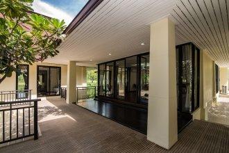 Bali Style Villa on Palm Hills PH 202