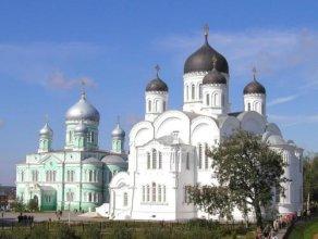 Guest House on Vostochnaya 1