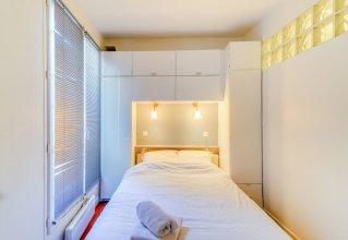 Le Marais - Rambuteau Apartment