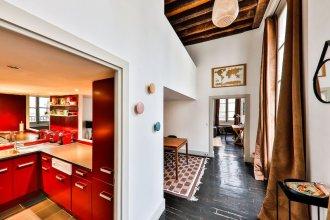 Les Appartements de L'atelier Paris 3