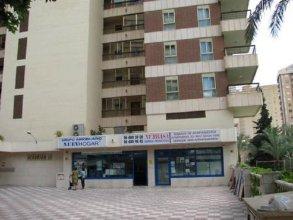 Apartamentos Acuarium II