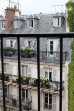 Les Jardins Du Luxembourg Hotel