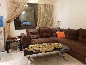 Abdoun Hills Apartment