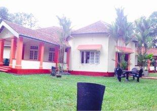 Nildiya Falls Hotel