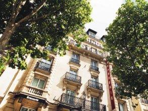 Hotel Terminus Orleans