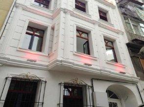 Taksimparis Apartments