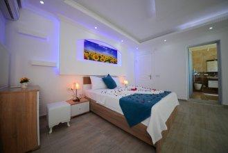 KAL4300 Villa Asaf 2 Bedrooms