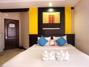 Nida Rooms Grand Lat Krabang 11 At Grand Pinnacle Suvarnabhumi Airport