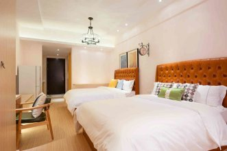 YUMI Apartment -Tianhe New Plaza Branch