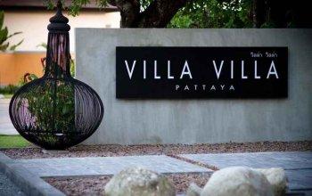 Silk Road Place Pattaya Pool Villa