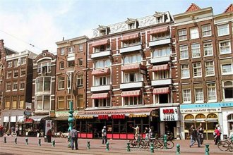 Delta Hotel Amsterdam